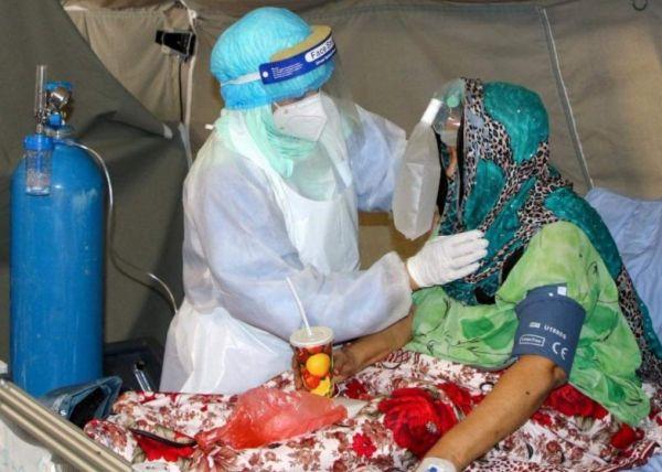 لا وفيات.. تسجيل 15 إصابة مؤكدة بكورونا في محافظتين يمنيتين