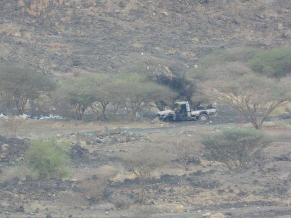 دحر مليشيا الحوثي من مواقع عدة بهجوم مباغت في كسارة مأرب