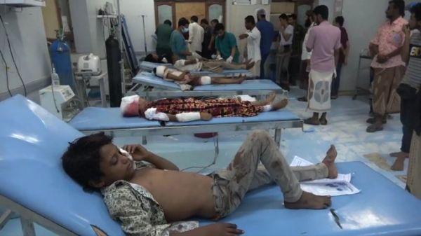 تصعيد حوثي يحصد 39 مدنياً بين شهيد وجريح خلال أقل من شهرين بالساحل الغربي