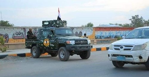 الإطاحة بخلية إرهابية تابعة للحوثيين في مأرب
