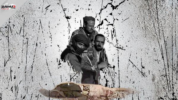 مارس الأكثر دموية في التصفية الحوثية الجسدية لرموز وأعيان القبائل