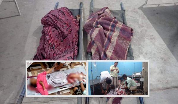 ارتفاع عدد ضحايا انفجار اللغم الحوثي جنوب الحديدة إلى أربع نساء