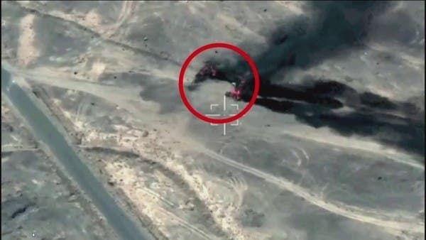 مصرع خبير عسكري من «حزب الله» بضربة جوية غرب مأرب
